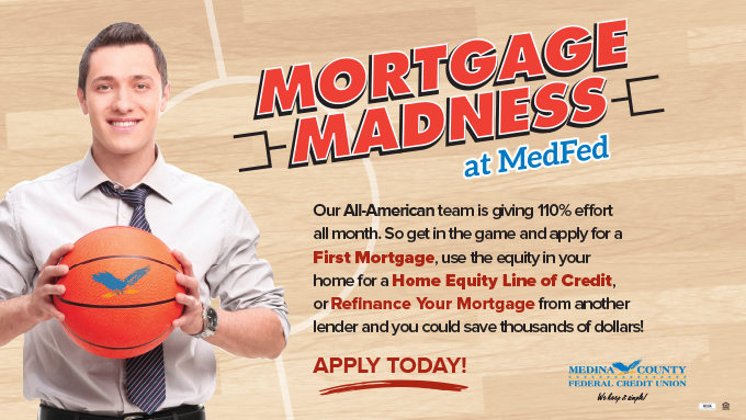 Mortgage Madness