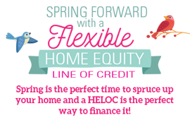 Get a home equity line of credit - or HELOC - from Medina County Federal Credit Union